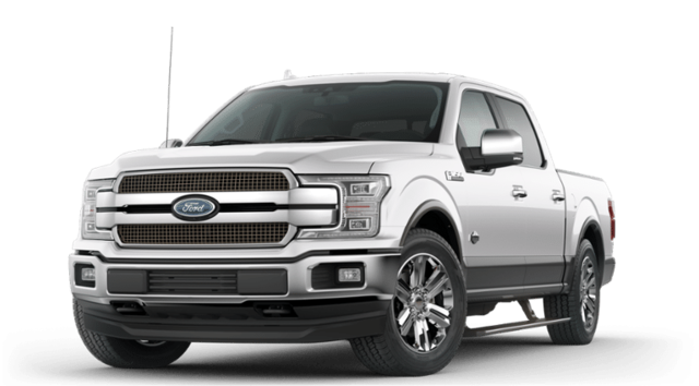 new 2019 Ford F-150 King Ranch Truck in Athens, AL